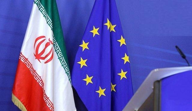 ایران و اروپا - شورش علیه ایران در اروپا