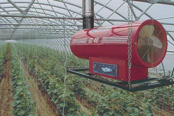 بخاری گلخانه و یا هیتر گلخانه ای 1 - خرید انواع بخاری گلخانه و یا هیتر گلخانه ای