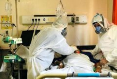 عاملی که خطر مرگ ناشی از کرونا را دو برابر می کند