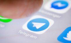 افزایش استفاده از تلگرام در مهرماه نسبت به گذشته/ پیام رسانی که هنوز نفس می کشد