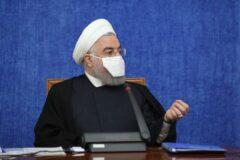 ۱۰ سال تحریم تسلیحاتی علیه ایران، هفته آینده لغو می شود/دولت لحظه ای از مشکلات مردم غافل نیست