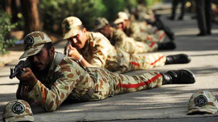 سربازی 700x393 - تغییرات جدید مدت خدمت سربازی اعلام شد/ از 17 تا 24 ماه