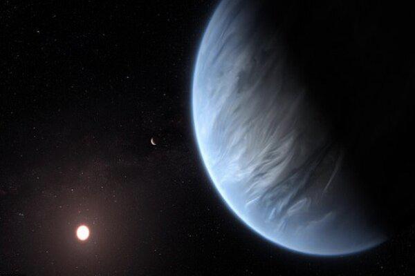 سیاره - کشف ۲۴ سیاره که شرایطی بهتر از زمین دارند!