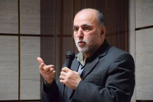 سید علی آقازاده - رشد جمعیت در اولویت برنامه های مجلس یازدهم است/ برای دو برابر شدن جمعیت فعلی باید برنامه ریزی کرد