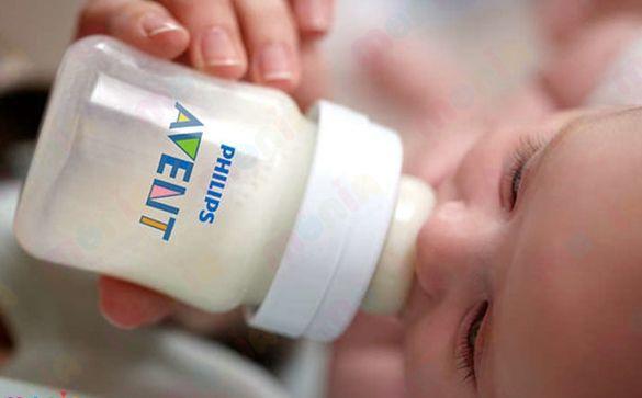 شیشه شیر اونت - زمان تعویض شیشه شیر اونت