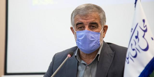 محمدصالح جوکار - ۱۰میلیون ایرانی زمین ۲۰۰متری می گیرند؟