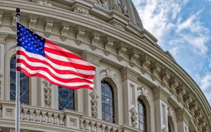 کاخ سفید آمریکا 700x438 - آمریکا 18 بانک و نهاد مالی ایران را تحریم کرد