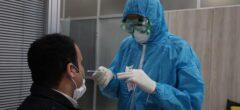 ۷ دانشجوی گیلانی مشکوک به کرونا/ ارتباط تنگاتنگ دانشجویان حوزه سلامت با بیماران کرونایی