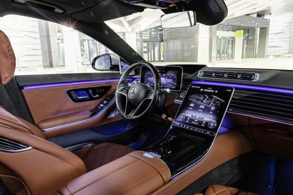 کنترل لوازم خانگی در حین رانندگی - کنترل لوازم خانگی در حین رانندگی ممکن شد
