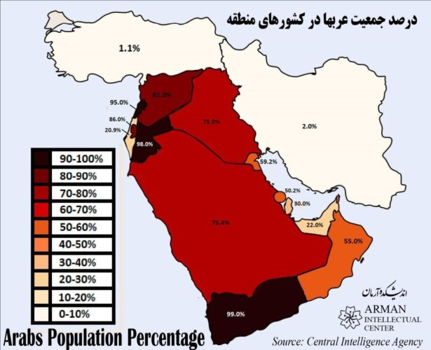 13990729110841445214719610 615x500 - جمعیت مهاجر کدام کشور از جمعیت بومیان آن بیشتر است؟!