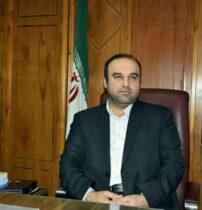 محمد مهدی مظفری به سمت فرماندار شهرستان رودسر منصوب شد