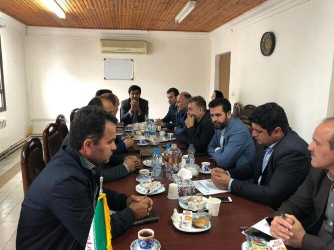 t3 1602069315 شورای استان گیلان 667x500 - علی رضا غفاری رئیس شورای استان گیلان شد