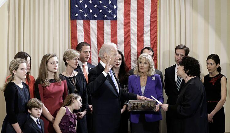 تصاویر جو بایدن، همسر، فرزندان و نوهها 12 - مجموعه تصاویر جو بایدن، همسر، فرزندان و نوهها/ First Family جدید آمریکا