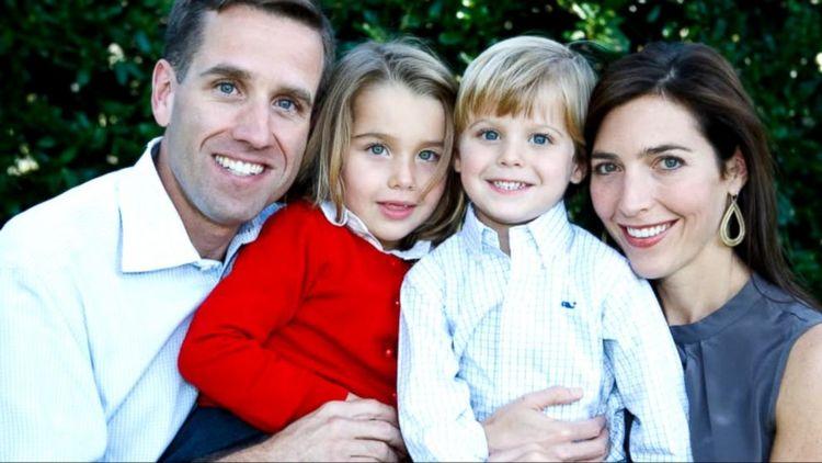 تصاویر جو بایدن، همسر، فرزندان و نوهها 5 - مجموعه تصاویر جو بایدن، همسر، فرزندان و نوهها/ First Family جدید آمریکا