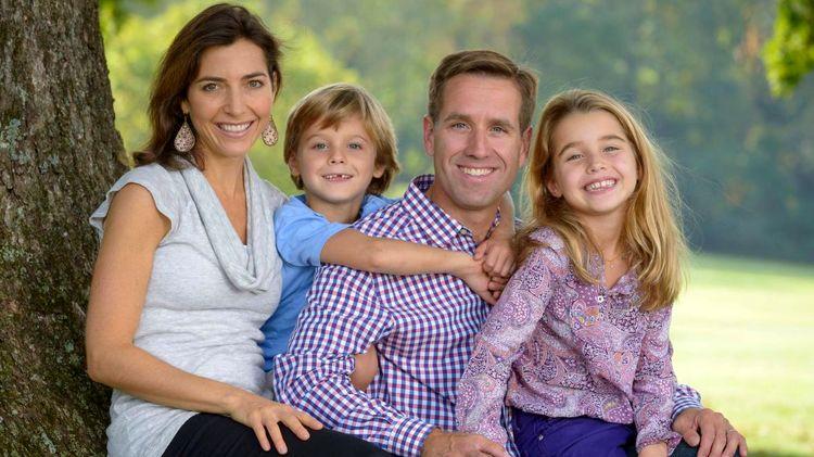 تصاویر جو بایدن، همسر، فرزندان و نوهها 6 - مجموعه تصاویر جو بایدن، همسر، فرزندان و نوهها/ First Family جدید آمریکا