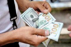 سقوط قیمت دلار چقدر جدی است؟ / دلار در دوره بایدن چقدر می شود؟