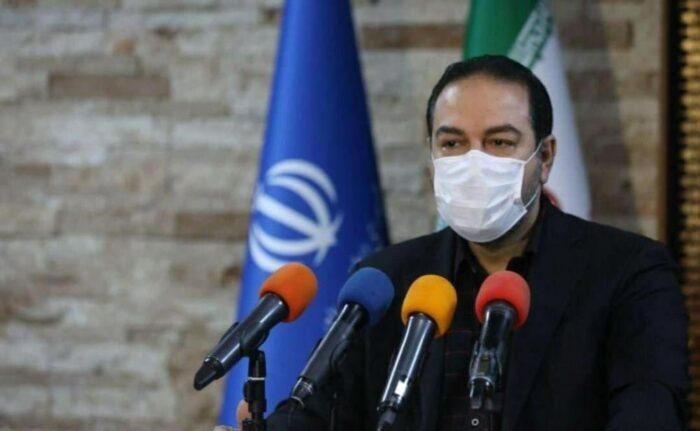 علیرضا رئیسی 1 700x431 - واکسیناسیون معلمان و رانندگان سرویس مدارس در مرداد/ بازگشایی مدارس با رعایت پروتکل ها