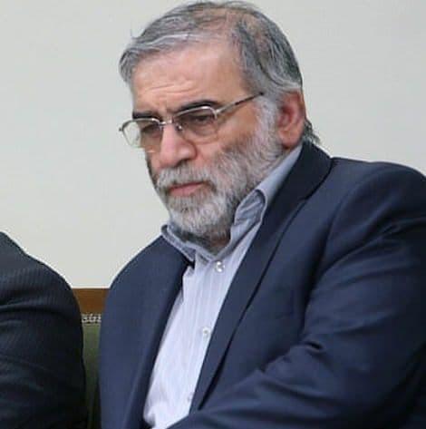 محسن فخریزاده - یکی از دانشمندان رده بالای هسته ای-موشکی کشور ترور شد/ محسن فخری زاده کیست؟