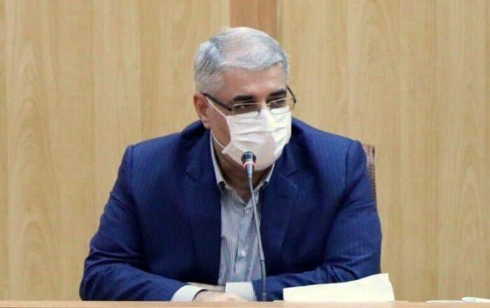 محمود قاسم نژاد 700x441 - افراد با نیاز ضروری برای تردد از فرمانداری ها مجوز بگیرند