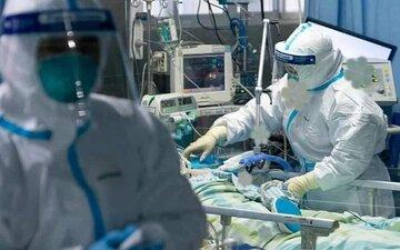 کرونا - دستگیری پزشک قاتل / او بیماران کرونایی را می کشت