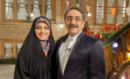 ماجرای ازدواج زوج مجری که ۱۴ سال اختلاف سنی دارند