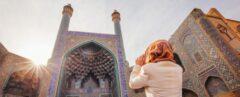 چرا ایران نسبت به جاذبه هایی که دارد کمتر توریست جذب می کند