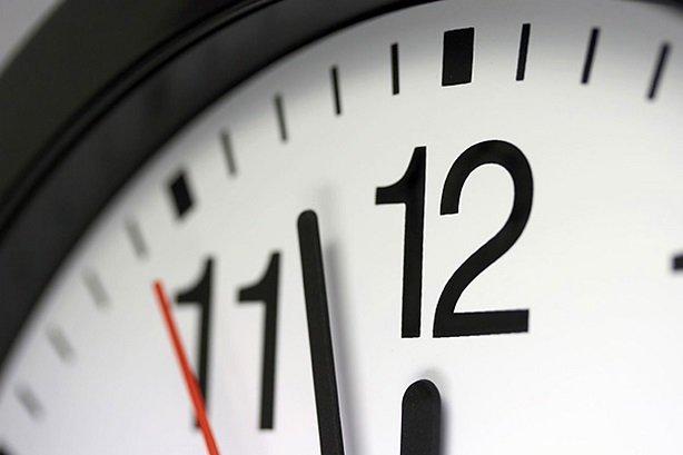 ساعت - طرح مجلس برای لغو تغییر ساعت رسمی