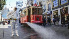 ماجرای تور لوکس استانبول برای واکسن کرونا!