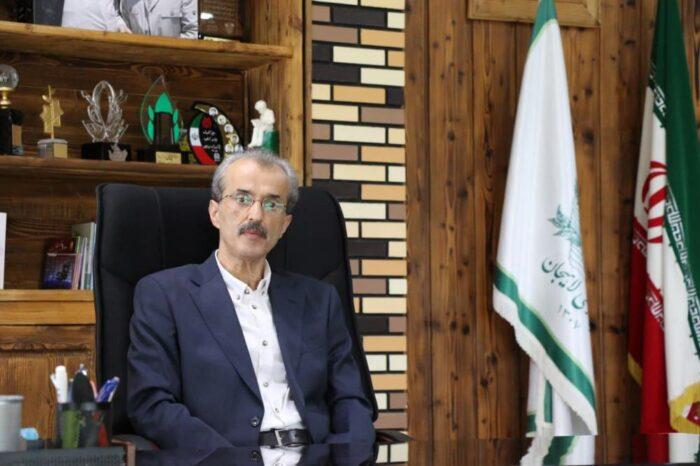 یوسف قیامتیون 700x466 - قیامتیون ضعیف ترین شهردار یک دهه اخیر لاهیجان