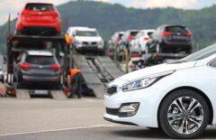 واردات خودرو به مناطق آزاد در سال آینده ممنوع است