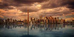 آشنایی با شهر تورنتو برای زندگی و اقامت در کانادا
