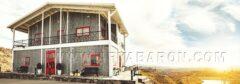 ساختمانهای پیش ساخته آریا بارون توس