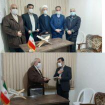 دبیر جبهه پایداری در شهرستان لاهیجان منصوب شد