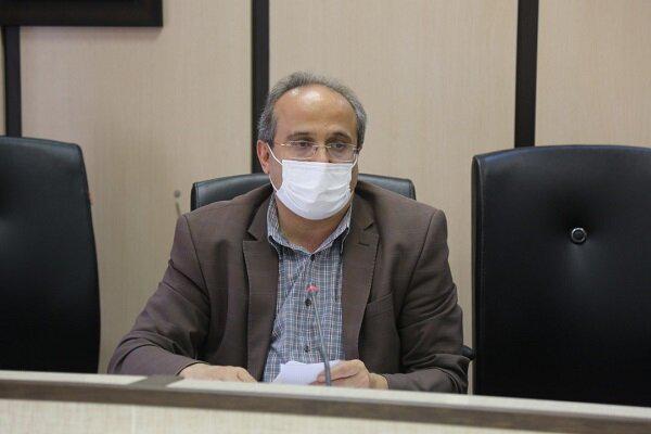 ارسلان سالاری - تامین و تجهیز بیش از ۲۵۰ تخت درمانی در گیلان طی پیک پنجم کرونا