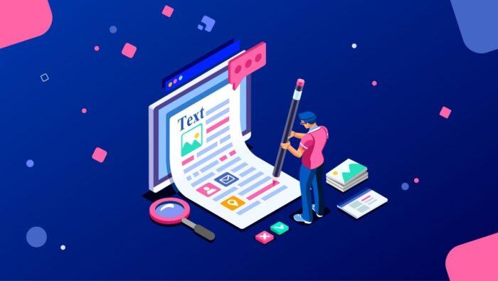 تولید محتوا برای سایت 1 700x395 - مزیت های باور نکردنی تولید محتوا برای سایت!!