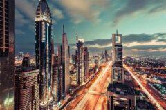 جاذبه های دیدنی در شهر دبی