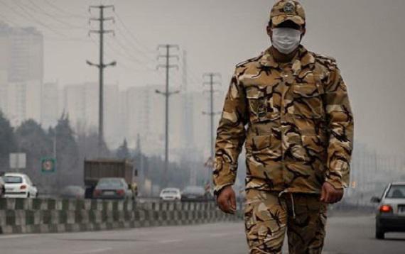 سرباز - دو سوم میزان غیبت مشمولان غایب، بخشیده می شود