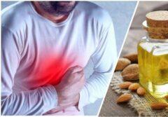 چند راهکار ساده طب سنتی برای درمان نفخ شکم