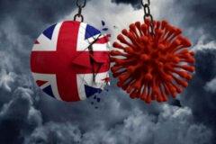 کرونای انگلیسی در کشور پخش شده است/ تا پایان ماه رمضان جمع زیادی از پرخطرها واکسینه میشوند