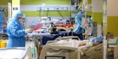 آمار کرونا در گیلان/بستری ۳۸ بیمار جدید