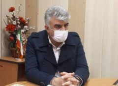 لنگرود هم نارنجی شد/ رد پای مسافران در خانواده بیماران کرونایی