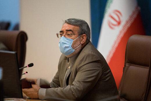 عبدالرضا رحمانی فضلی - انتخابات از ساعت ۷ صبح تا ۱۲ شب در روز ۲۸ خرداد برگزار می شود/ امکان تمدید رای گیری تا ۲ بامداد