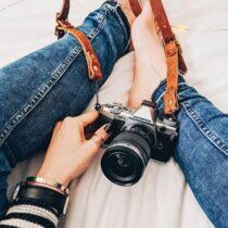 درآمد عکاسان از دوربین عکاسی