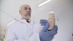 روسیه واکسن خوراکی برای کرونا ساخت