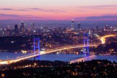 چند مورد از محبوب ترین جاذبه های گردشگری استانبول