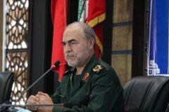 سپاه از هیچ یک از نامزدهای انتخاباتی حمایت نمی کند