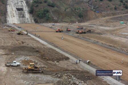Negar ۲۰۲۱۰۵۰۳ ۱۴۰۲۳۴ 450x300 - این سد به سبب ثمرش بودن برای مردم در تامین آب آشامیدنی، کشاورزی، صنعتی و در آینده تولید برق؛ از اهمیت خاصی برخوردار است.