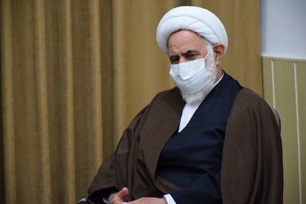 حجت الاسلام حسین روحانی نژاد - احداث ۳ هزار واحد مسکن محرومان سهم استان گیلان