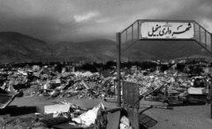 روایت های ناگفته ۸ شاهد عینی از زلزله رودبار و منجیل