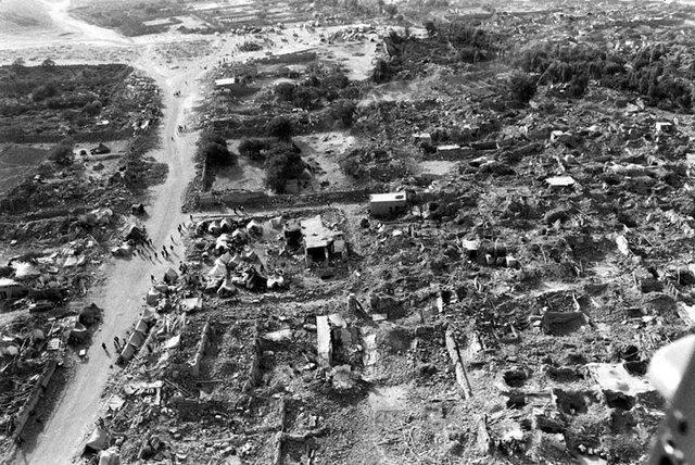 زلزله رودبار و منجیل 2 - روایت های ناگفته ۸ شاهد عینی از زلزله رودبار و منجیل